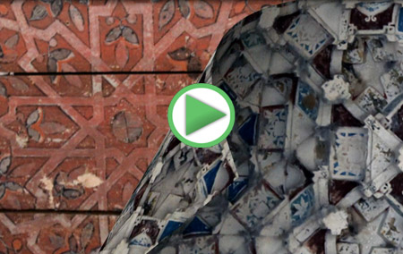 Recorrido Virtual por La Alhambra y el Generalife