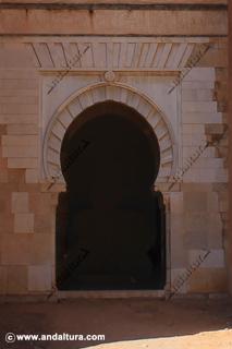 Puerta de los Siete Suelos