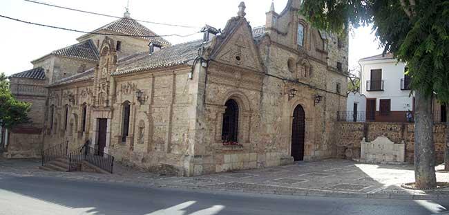 Iglesia de la Inmaculada Concepción de Alameda