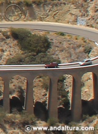 Rutas en Coche por Andalucía
