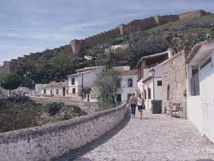 Las Mejores rutas históricas para recorrer Andalucía