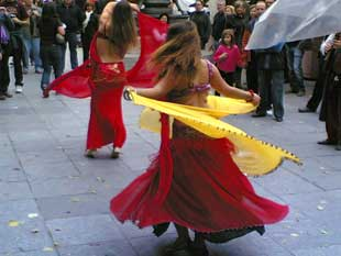 Fiestas y Tradiciones, mejores recorridos para disfrutarlas