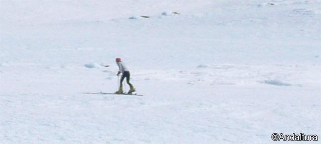 Itinerarios en Esquís de Travesía