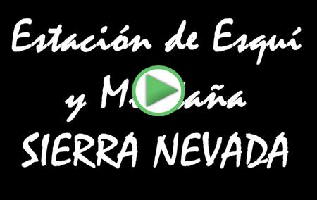 Animación Estación de Esquí Sierra Nevada 2017-2018