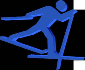 Pista de Esquí de Fondo: Ferreira