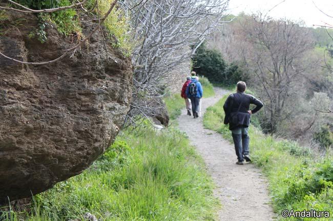 Senderismo por La Alpujarra y Sierra Nevada