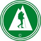 Icono Alta Montaña de la ruta circular del Veleta