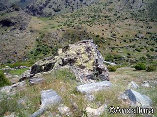Refugio Natural de Cueva Secreta y Majada del Palo