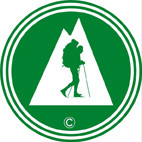 Icono de la ruta de Alta Montaña desde Trevélez a la Cañada de Siete Lagunas