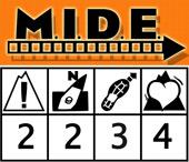 Catalogación M.I.D.E. sendero Solidario El Avión