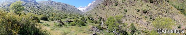 Labores del río Guarnón