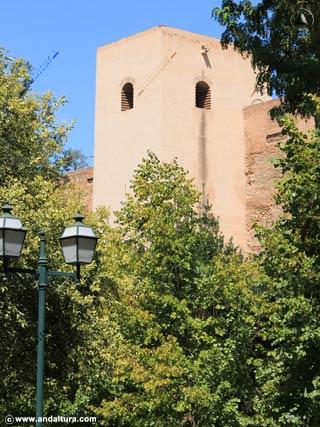 Torre Baltasar de la Cruz