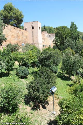 Torre de Baltasar de la Cruz y Torre de Juan de Arce