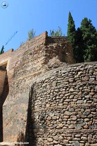 Torre del Cabo de la Carrera