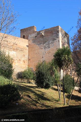 Torre Juan de Arce