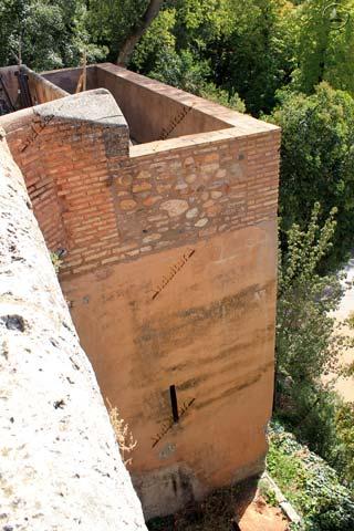 Torre de la Placeta de Carlos V