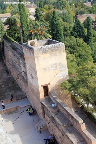 Torre de la Sultana