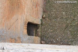 Puerta de la Calle del Foso