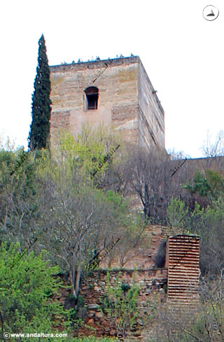 Torre de las Armas