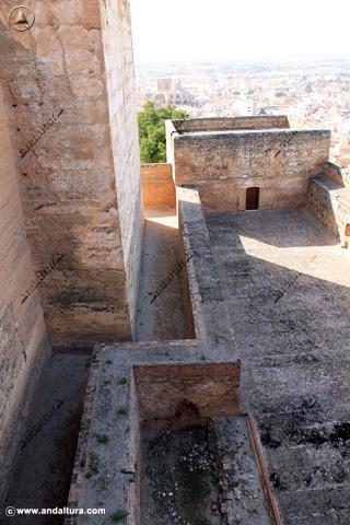 Foso y Torre de la Vela y de los Hidalgos
