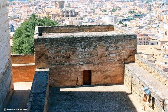Torre de los Hidalgos