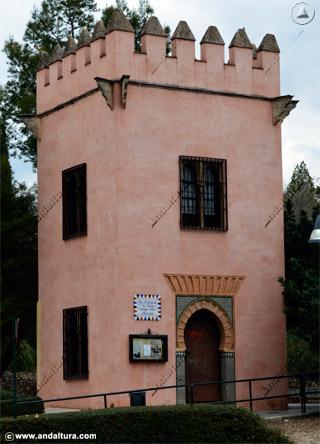 Inspiraciones en la Torre de los Picos