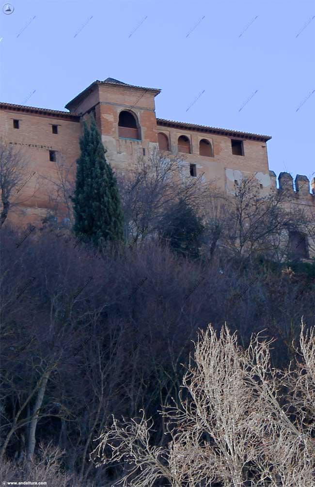 Torre de Machuca