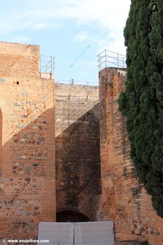 Torre del Adarguero