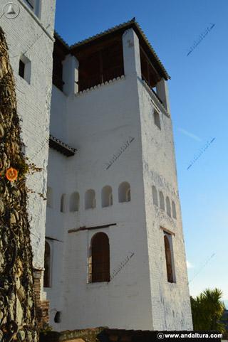 Torre de Ismael