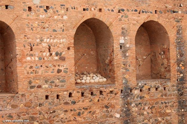 Detalle Torre Quebrada