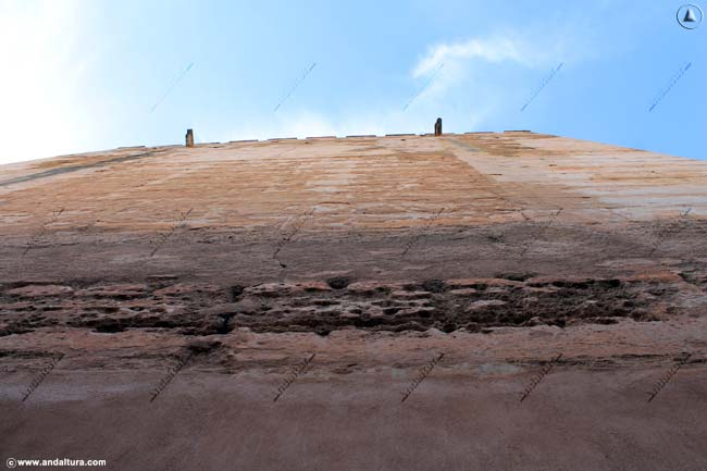 Torre Quebrada