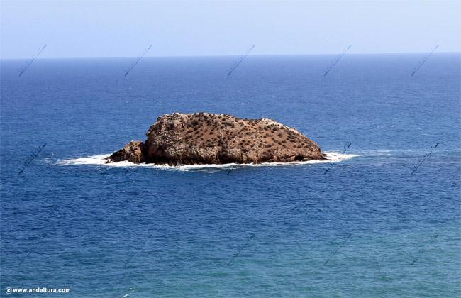 Isla de Terreros