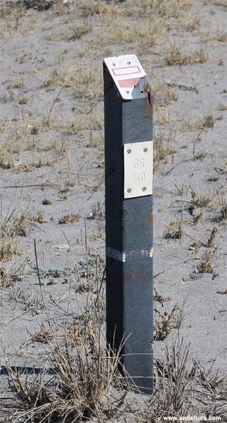 Estaca GR-140
