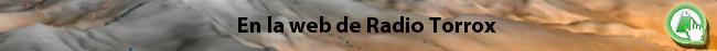 Los contenidos de la Ruta plagiada de Lanjarón a las Casas de Tello están alojados en un PDF en la web de Radio Torrox
