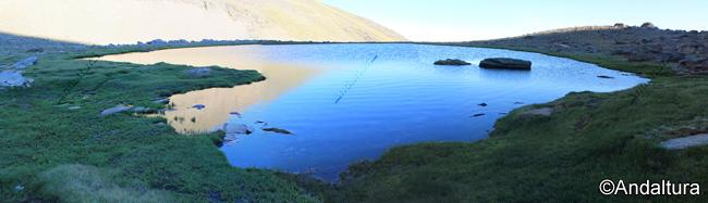 Laguna de Majano