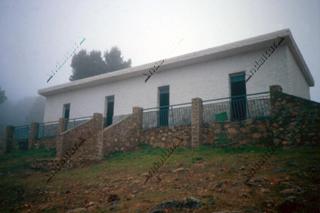 Refugio-Vivac-Monterrey