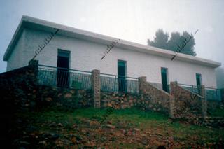 Refugio-Vivac de Monterrey