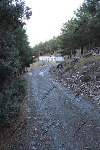 Refugio La Alcoholera o del Collado del Espino